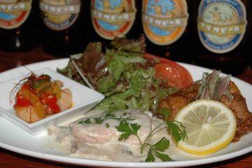 南紀白浜 ナギサビール ランチ