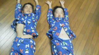 寝巻 パジャマ のらくろ
