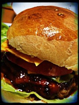 ホームベーカリー ハンバーガー バンズ