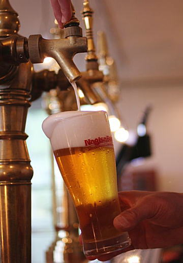 南紀白浜 ナギサビール 地ビール