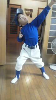 少年野球 ユニフォーム ナギサビール