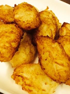 ハッシュドポテト ファーストフード 冷凍食品