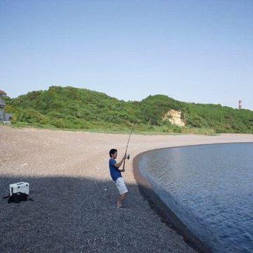釣り 趣味 ナギサビール