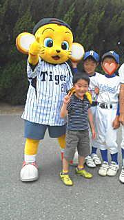ウエスタンリーグ 阪神 タイガース