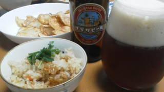 ナギサビール 南極料理人 おでんレシピ