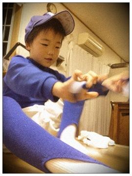 少年野球 野球 ビッグマウス