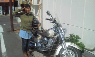 バイク ライダー オートバイ