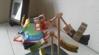 鯉のぼり 五月人形 金太郎