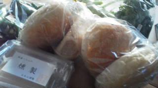 アンテナショップ 天然酵母 パン