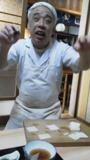 ランチ 魚料理 お刺身 天ぷら