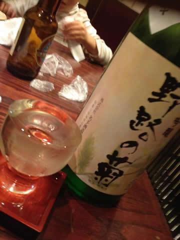 日本酒 純米酒 吟醸酒